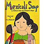 Mexicali Soup by Kathryn Hitte