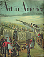 Art in America Magazine 1970.05 May by Carl…