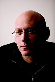 Author photo. Tom Collicott