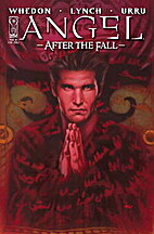 Angel: After The Fall #1 by Joss Whedon