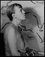 Author photo. Photo by Carl Van Vechten, July 30, 1934 (Library of Congress, Prints & Photographs Division, Carl Van Vechten Collection, Digital ID: van 5a51938)