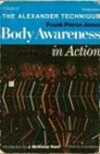 Body Awareness in Action: A Study of the…