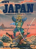 GURPS Japan by Lee Gold