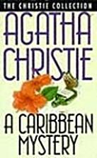 A Caribbean Mystery by Agatha Christie