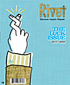 RIVET 13: The Luck Issue