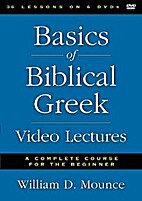 Basics of Biblical Greek Video Lectures: A…