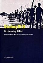 Stalag III B Fürstenberg (Oder):…