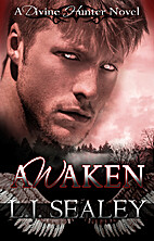 Awaken (Divine Hunter Series Book 1) by L.J.…
