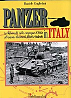 PANZER IN ITALY: LA WEHRMACHT NELLA CAMPAGNA…