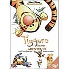 Tiggers großes Abenteuer by Disney