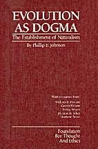 Evolution as Dogma: The Establishment of…