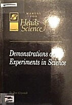 Demonstrations and Experiments in Science by…