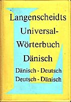 Langenscheidts Universal-Wörterbuch…