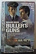 Buller's Guns by Richard Alexander Hough