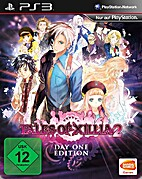 Tales of Xillia 2 Day One Edition by Bandai…