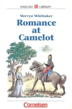 Romance at Camelot by Mervyn Whittaker