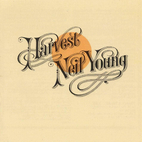 Harvest [sound recording] by Neil Young