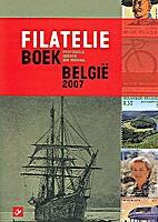 Filatelieboek België 2007