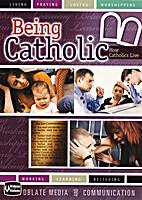 Being Catholic – How Catholics Live (DVD)…