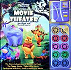 Disney Winnie the Pooh's Movie Theatre :…