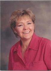 Author photo. Author Charlotte Hughes