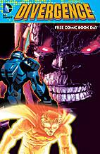 DC Comics: Divergence #1 (Free Comic Book…