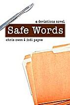 Safe Words, A Deviations Novel by Chris Owen