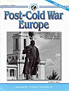 Post-Cold War Europe