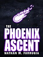 The Phoenix Ascent (The Fifth Column, #3.5)…