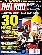 Hot Rod 1997-10 (October 1997) Vol. 50 No.…