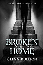 Broken Home (Damned and Cursed Book 6) by…