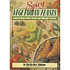 Spicy Vegetarian Feasts: Gourmet Recipes…