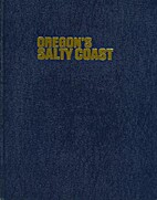 Oregon's salty coast by Jim Gibbs