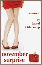 November Surprise by Laurel Osterkamp