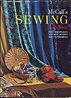McCall's Sewing in Colour by McCall