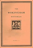 The Wokingham Historian, Number 3