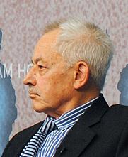Author photo. Philip Hanson. Photo courtesy Chatham House.