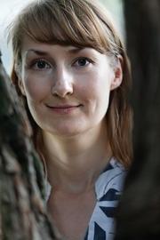 Author photo. Heini Lehväslaiho