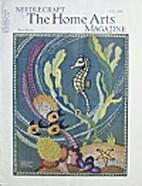 Needlecraft Magazine, 1934 July