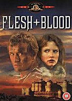 Flesh and Blood [1985 film] by Paul…
