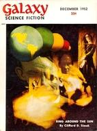 Galaxy Science Fiction 1952 December, Vol.…