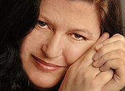 Author photo. Anne Knudson