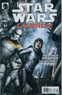 Star Wars Legacy #15 (Ania Solo: Prisoner of the Empire) - Bechko Hardman Boyd