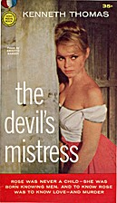 The Devil's Mistress by Kenneth Thomas