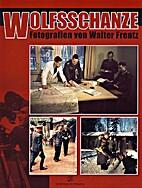 Wolfsschanze by Focken christel