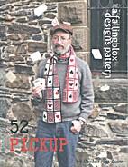 52 Pickup by Alasdair Post-Quinn