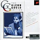 Glenn Gould edition: J. S. Bach, D.…