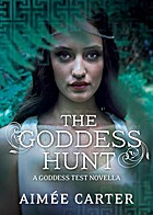 The Goddess Hunt (Goddess Test) by Aimee…