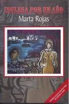 Inglesa Por Un Ano (Spanish Edition) by…