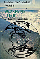 Awakening to God by James Montgomery Boice